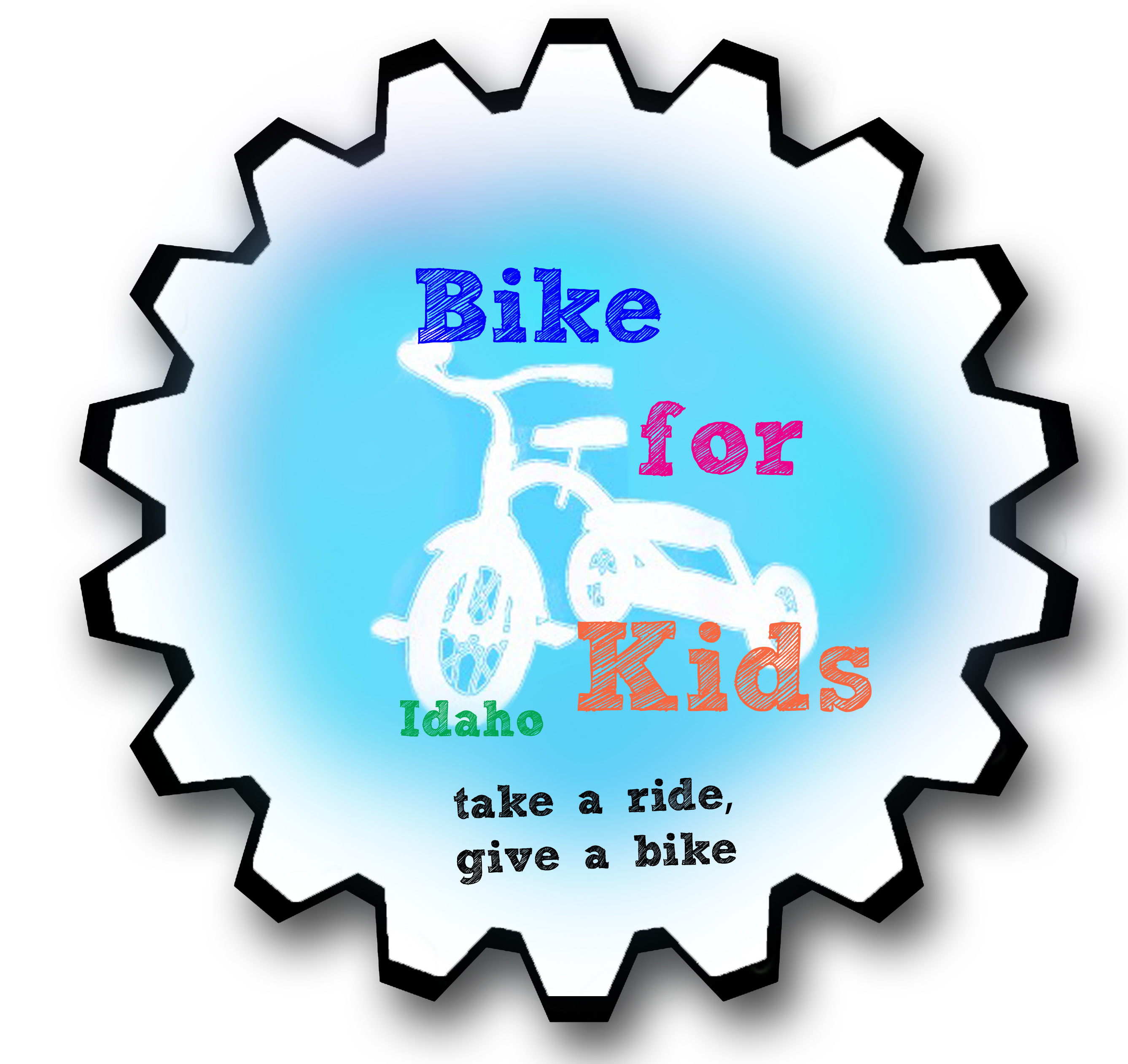 Bike for Kids Idaho